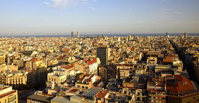 Sabadell, Barcelona