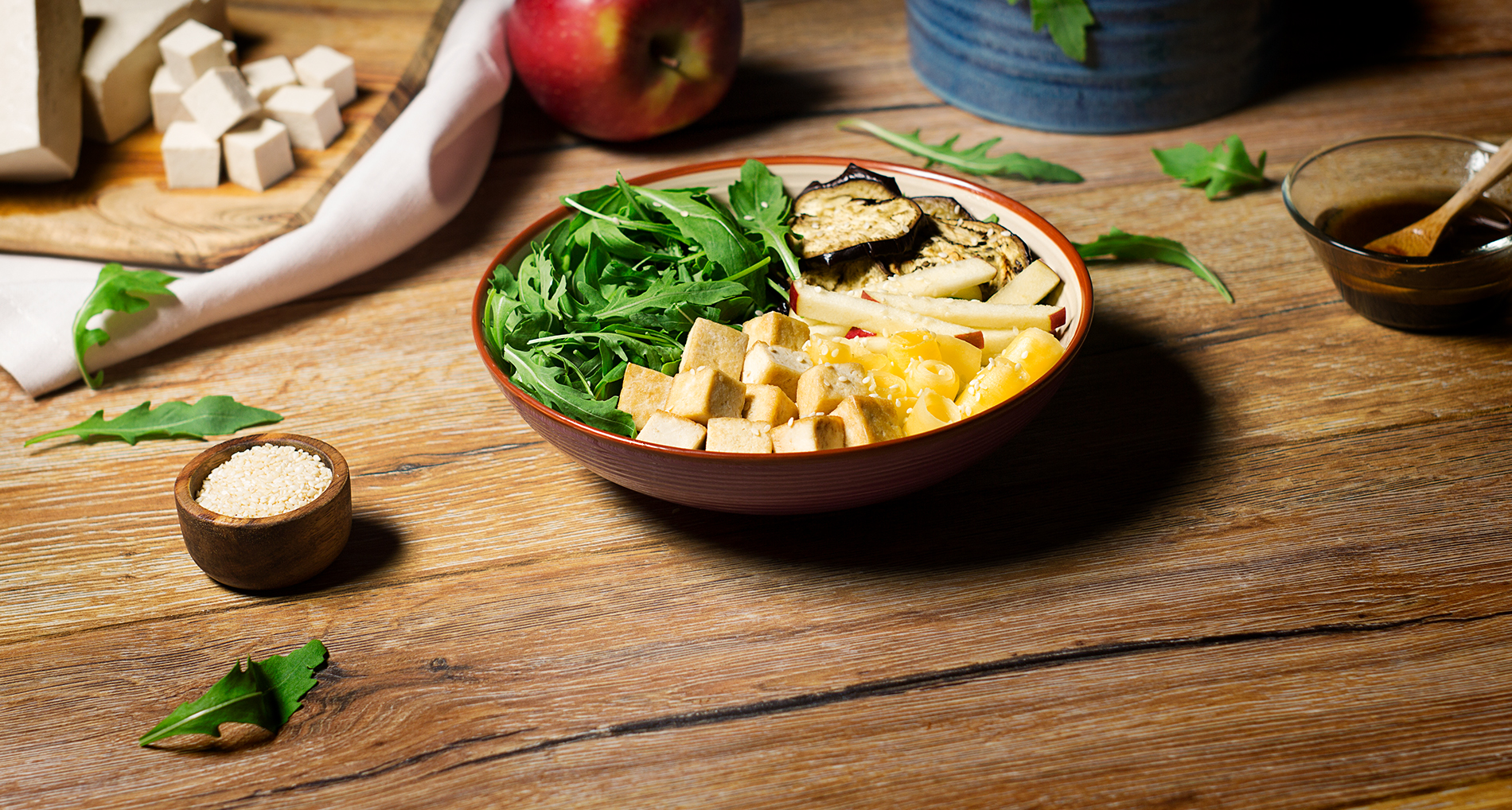 Ensalada-de-tofu-ecologico