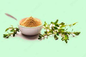 Bacopa extracto vegetal para la función cognitiva